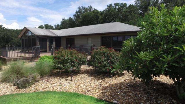 9004 NW 226th Street, Alachua, FL 32615 (MLS #521845) :: Bosshardt Realty