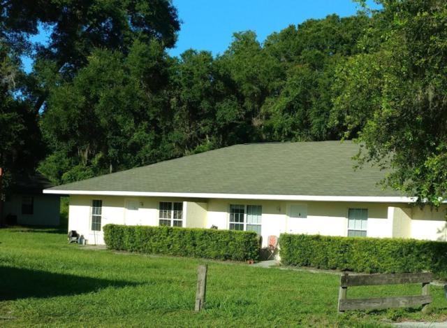 4580 SW 36th Lane All Units Lane, Ocala, FL 34474 (MLS #522021) :: Realty Executives Mid Florida
