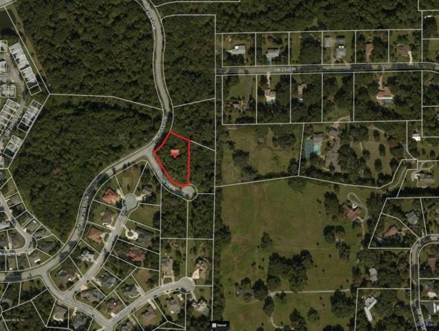 00 SW 25th Street, Ocala, FL 34471 (MLS #522521) :: Realty Executives Mid Florida