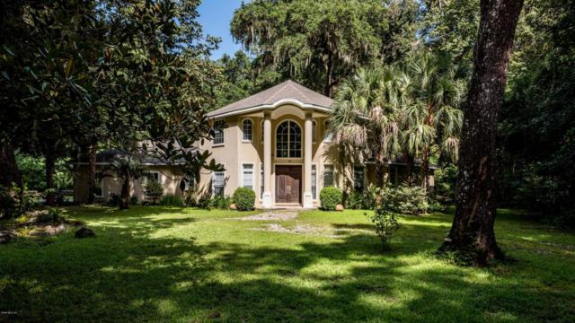 375 SE 90th Street, Ocala, FL 34480 (MLS #522523) :: Realty Executives Mid Florida