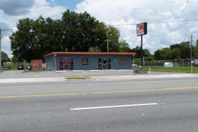 219 NW 10th, Ocala, FL 34475 (MLS #522589) :: Bosshardt Realty