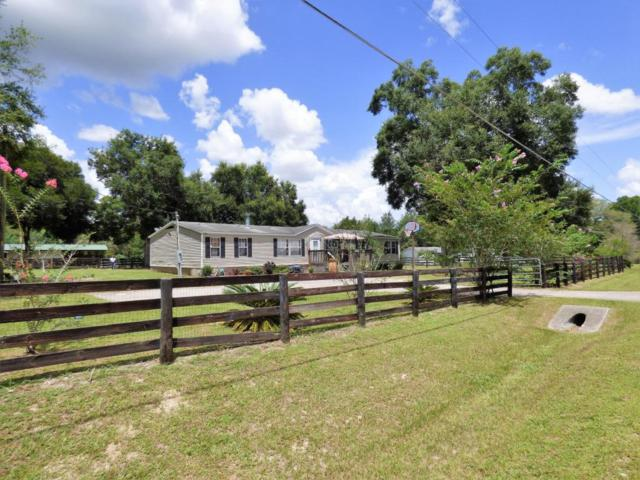7365 SW 14th Street, Ocala, FL 34474 (MLS #522725) :: Realty Executives Mid Florida