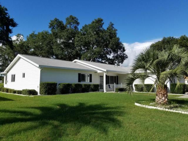 9704 SE 174th Place Road, Summerfield, FL 34491 (MLS #523117) :: Pepine Realty