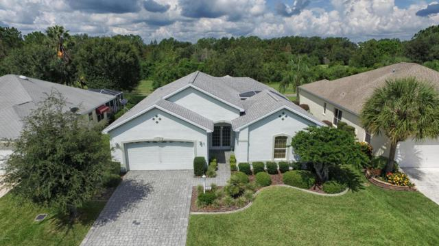 306 Carrera Drive, The Villages, FL 32159 (MLS #523136) :: Pepine Realty