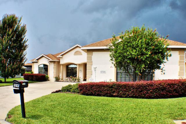 12141 Se 175th St, Summerfield, FL 34491 (MLS #523158) :: Pepine Realty