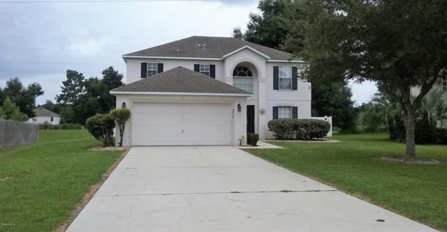 4514 SE 28th Street, Ocala, FL 34480 (MLS #523177) :: Pepine Realty