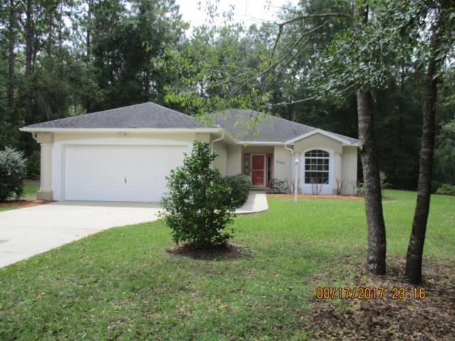 9500 SW 207th Circle, Dunnellon, FL 34431 (MLS #523189) :: Bosshardt Realty