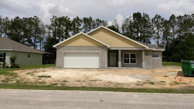 10321 SE 69th Terrace, Belleview, FL 34420 (MLS #523197) :: Pepine Realty