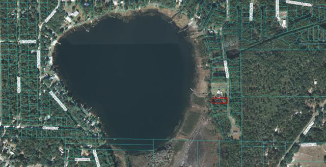 00 NE 117, Fort Mccoy, FL 32134 (MLS #523218) :: Bosshardt Realty