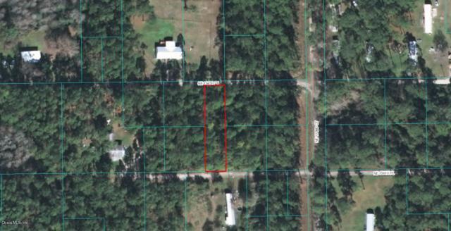 0 NE 156 Place, Fort Mccoy, FL 32134 (MLS #523222) :: Bosshardt Realty