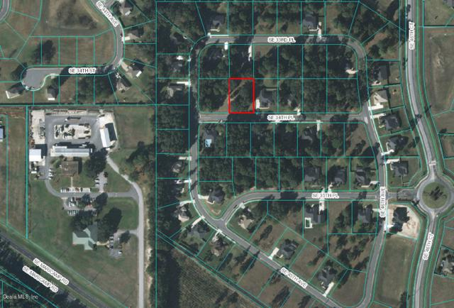 TBD SE 34 Place, Ocala, FL 34480 (MLS #523362) :: Realty Executives Mid Florida