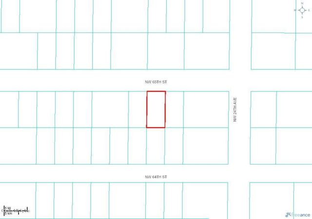 0 NW 65 Street, Ocala, FL 34470 (MLS #523363) :: Bosshardt Realty