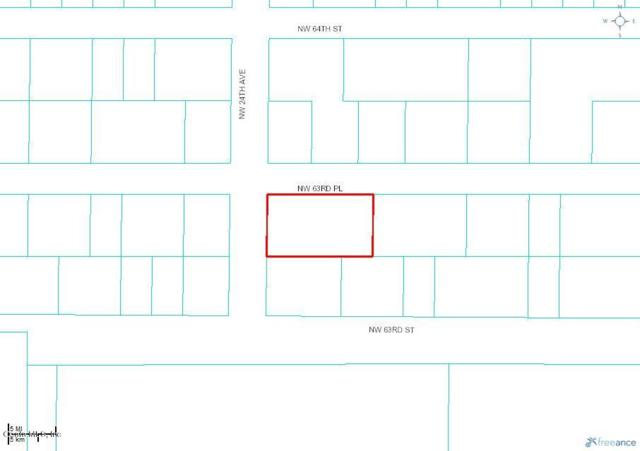 0 NW 63 Place, Ocala, FL 34475 (MLS #523365) :: Bosshardt Realty