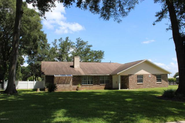 2845 Se 36th St, Ocala, FL 34471 (MLS #523496) :: Realty Executives Mid Florida