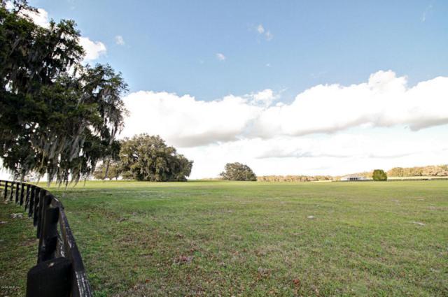 LOT 31 NE 25 AVE Road, Ocala, FL 34479 (MLS #523611) :: Realty Executives Mid Florida