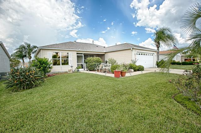 970 Eastmont Court, The Villages, FL 32162 (MLS #523725) :: Realty Executives Mid Florida