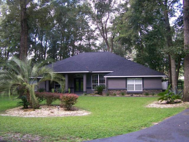 2029 NW 111th Loop, Ocala, FL 34475 (MLS #523753) :: Realty Executives Mid Florida
