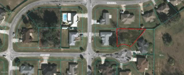 Lot 009 SW 86th Street, Ocala, FL 34476 (MLS #523805) :: Bosshardt Realty