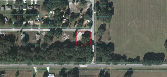 0 SW 116th Place, Dunnellon, FL 34432 (MLS #523817) :: Bosshardt Realty
