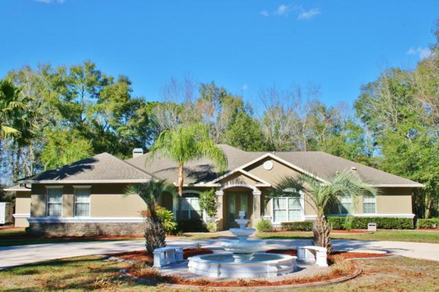 5631 NE 31st Terrace, Ocala, FL 34479 (MLS #523866) :: Bosshardt Realty