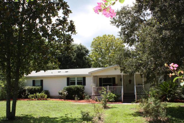 6090 SE Se 145th St, Summerfield, FL 34491 (MLS #523877) :: Bosshardt Realty