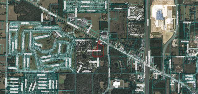 4500 N Us Hwy 27, Ocala, FL 34482 (MLS #523900) :: Bosshardt Realty