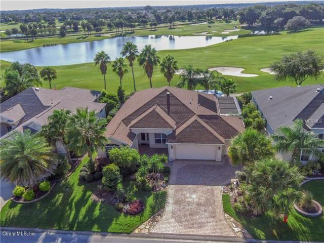 963 Chapman Loop, The Villages, FL 32162 (MLS #523947) :: Realty Executives Mid Florida