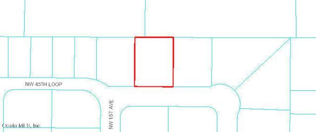 O NW 45 Loop, Ocala, FL 34475 (MLS #524047) :: Bosshardt Realty