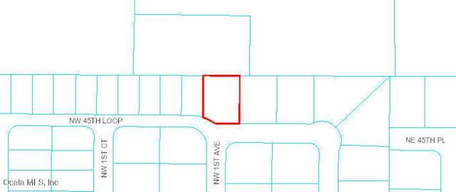 0 NW 45 Loop, Ocala, FL 34475 (MLS #524050) :: Bosshardt Realty