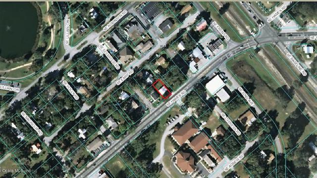 6031 SE Hames Road, Belleview, FL 34420 (MLS #524069) :: Realty Executives Mid Florida