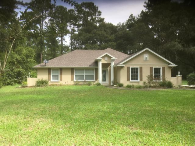 4609 SE 112th Place, Belleview, FL 34420 (MLS #524091) :: Realty Executives Mid Florida
