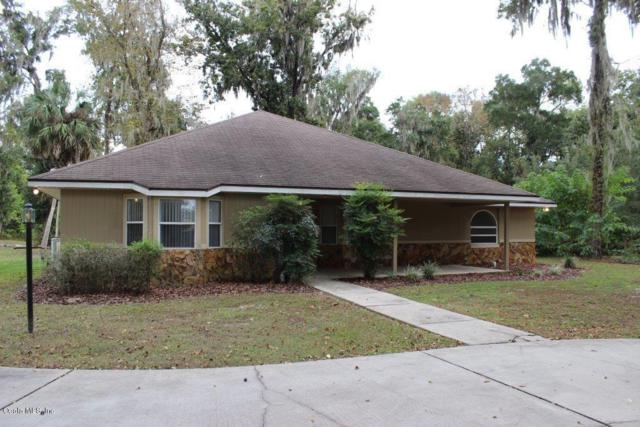 3255 SE 3rd Avenue, Ocala, FL 34471 (MLS #524114) :: Thomas Group Realty
