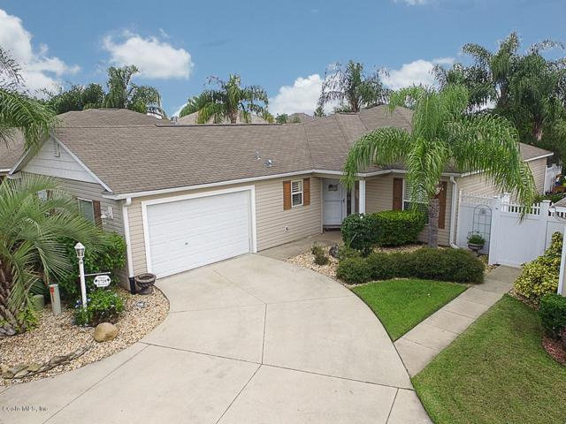 1728 Madison Lane, The Villages, FL 32162 (MLS #524208) :: Realty Executives Mid Florida