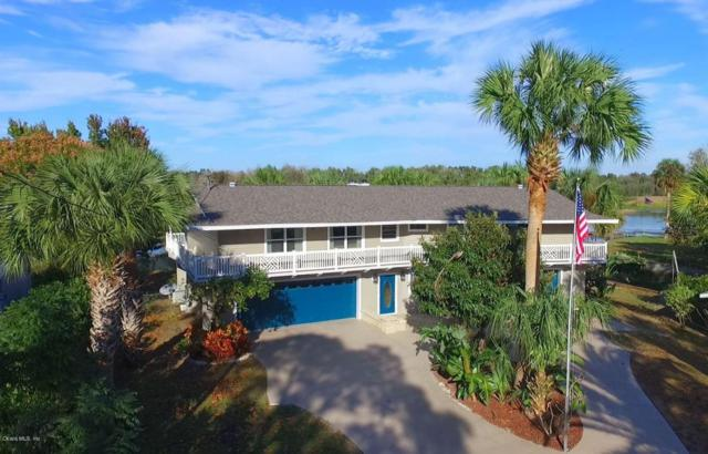 3 SE Ocale Way, Summerfield, FL 34491 (MLS #524238) :: Realty Executives Mid Florida