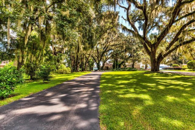 10391 SE Sunset Harbor Road, Summerfield, FL 34491 (MLS #524279) :: Realty Executives Mid Florida