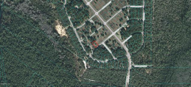 0 Sequoia Dr Trace, Ocklawaha, FL 32179 (MLS #524298) :: Realty Executives Mid Florida