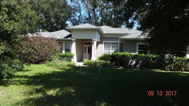 10221 SE 42nd Terrace, Belleview, FL 34420 (MLS #524300) :: Bosshardt Realty