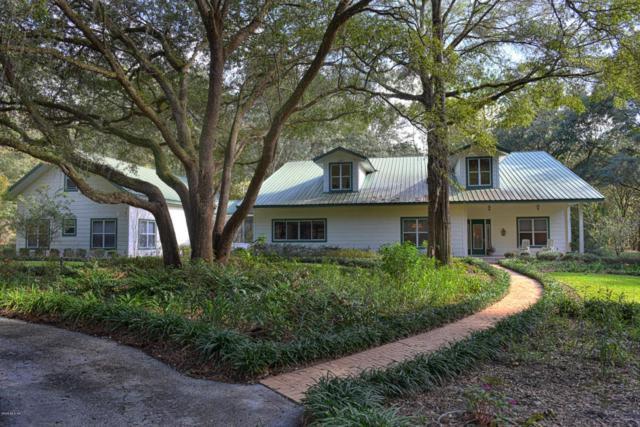 16890 NE 75th Street, Williston, FL 32696 (MLS #524312) :: Realty Executives Mid Florida