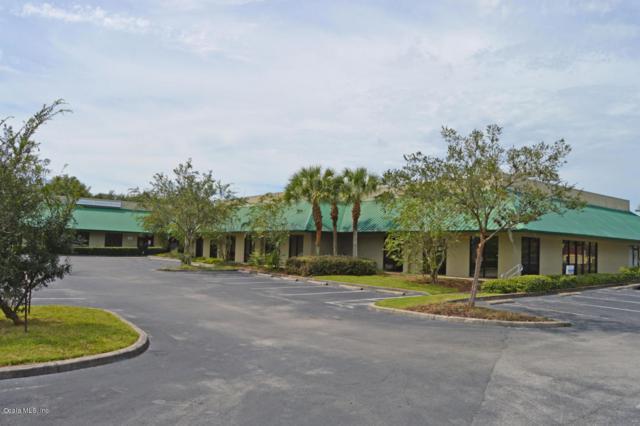 3200 SW 27th Avenue, Ocala, FL 34474 (MLS #524314) :: Realty Executives Mid Florida