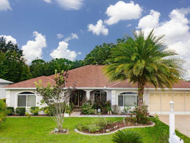 5824 SW 100 Lane, Ocala, FL 34476 (MLS #524318) :: Bosshardt Realty