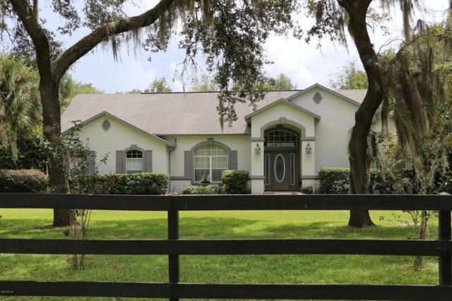 5350 SW 33rd Street, Ocala, FL 34474 (MLS #524339) :: Realty Executives Mid Florida