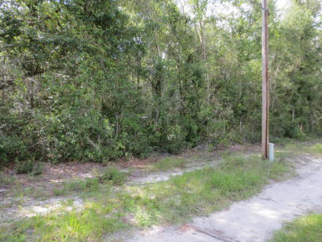 TBD NE 170th Terrace, Silver Springs, FL 34488 (MLS #524347) :: Realty Executives Mid Florida