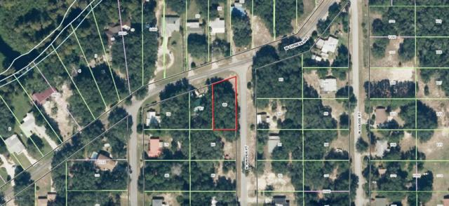 3452 W Cypress Drive, Dunnellon, FL 34433 (MLS #524359) :: Realty Executives Mid Florida