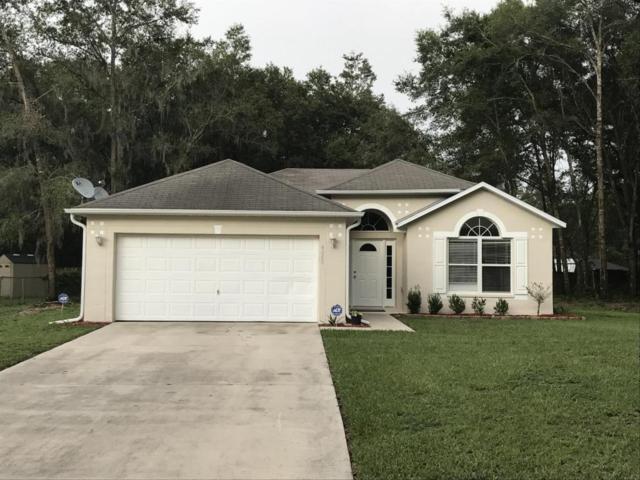 4080 SW 130th Loop, Ocala, FL 34473 (MLS #524404) :: Realty Executives Mid Florida