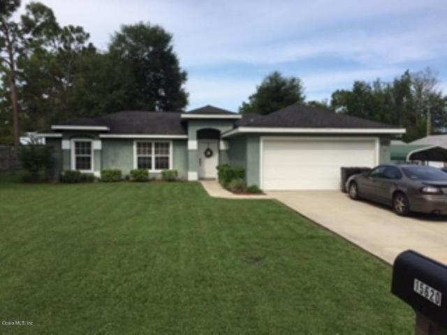 15620 SE 90th Terrace, Summerfield, FL 34491 (MLS #524405) :: Realty Executives Mid Florida