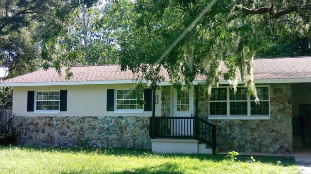2601 SE 8 AVENUE, Ocala, FL 34471 (MLS #524408) :: Realty Executives Mid Florida