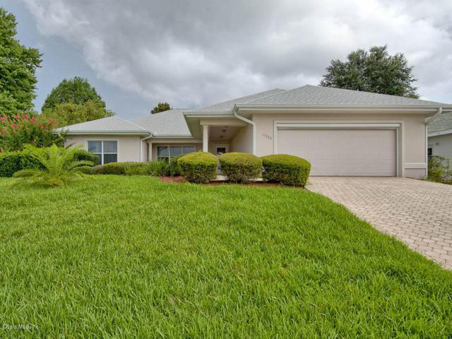 17220 SE 115th Terrace Road, Summerfield, FL 34491 (MLS #524431) :: Realty Executives Mid Florida