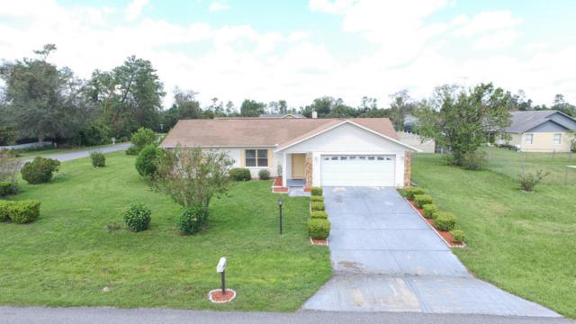 4181 SW 139th Street Road, Ocala, FL 34473 (MLS #524439) :: Realty Executives Mid Florida
