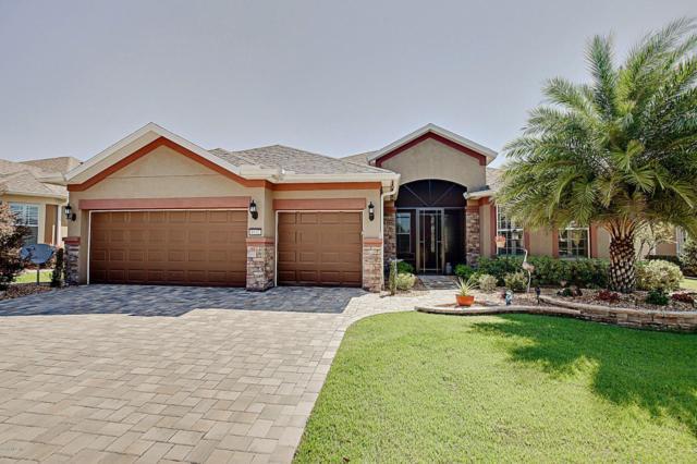 9532 SW 70th Loop, Ocala, FL 34481 (MLS #524456) :: Realty Executives Mid Florida