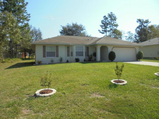 3 Hemlock Court Pass, Ocala, FL 34472 (MLS #524475) :: Realty Executives Mid Florida